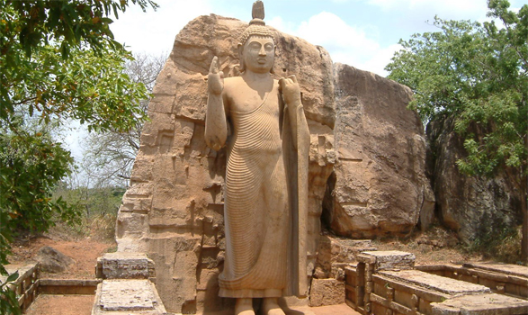 Anuradhapura tour packages